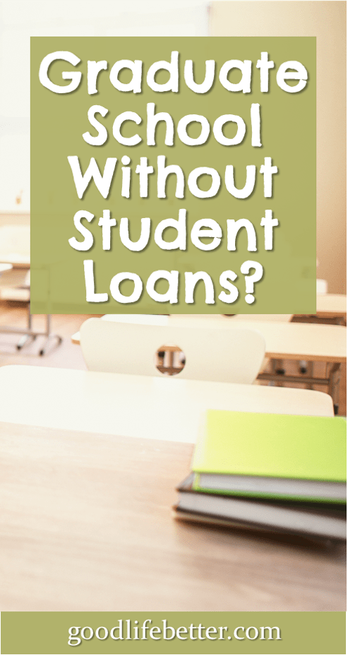 Thinking about Taking out Student Loans to go Back to School?  Read this first.