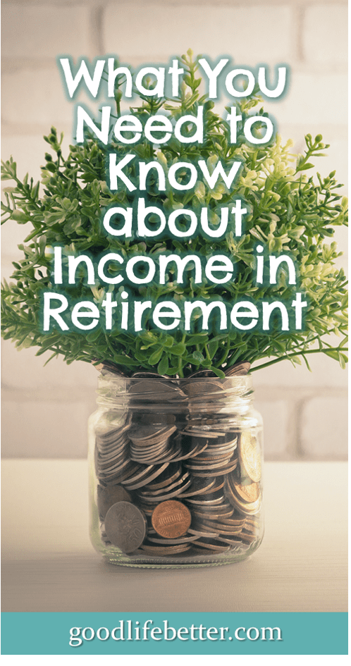 What do you know about sources of income during retirement?  Based on my score on this quiz, I didn\'t know as much as I thought I did.