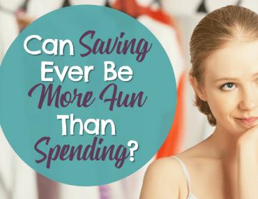 Women thinking about buying something