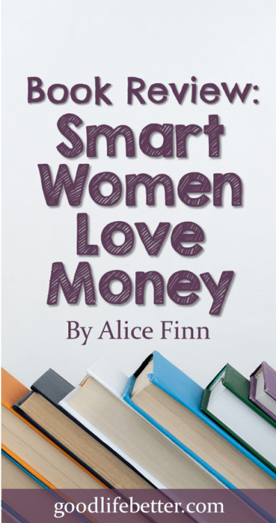 Ready for something more advanced? This is a great Money 201 course for women!