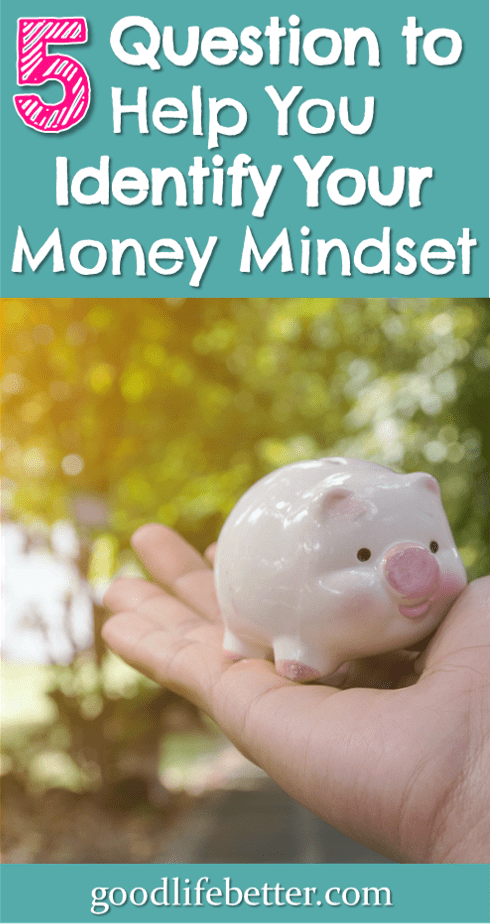 Every wonder why we do the things we do with money?  Identifying our Money Mindset can help us figure that out!